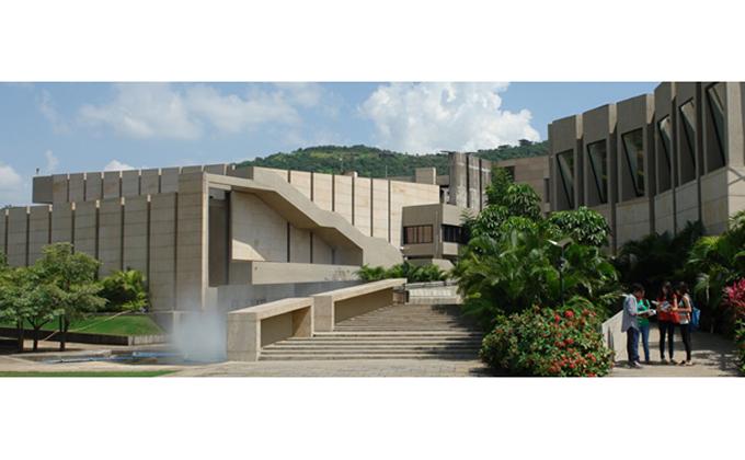Library of Mistakes-Edinburgh| Vivekananda Library| Flame University