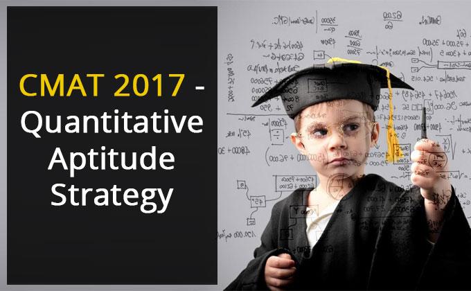 CMAT 2019|CMAT Exam|Quantitative Aptitude Strategy|QA section
