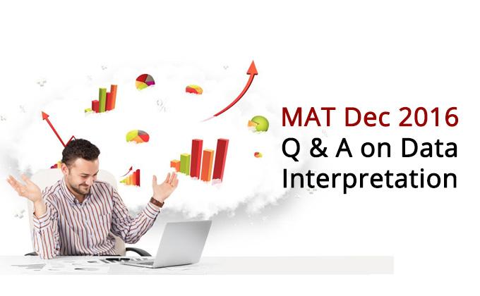 MAT Exam Data Interpretation (DI)