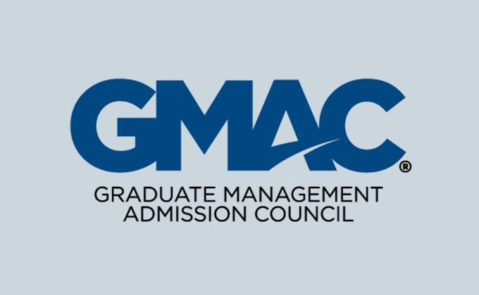Graduate Management Admission Council (GMAC)