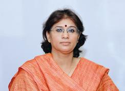 Prof (Dr.) Monica Khanna