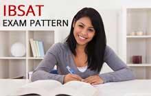 IBSAT 2016 Exam Pattern | IBSAT Exam pattern