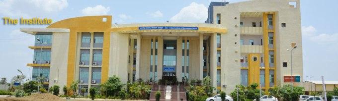 IIM RAIPUR Organies Sixth Faculty Development Program under TEQIP-II