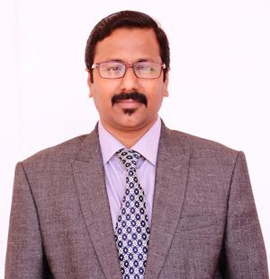 Dr. Ravi Kumar Jain